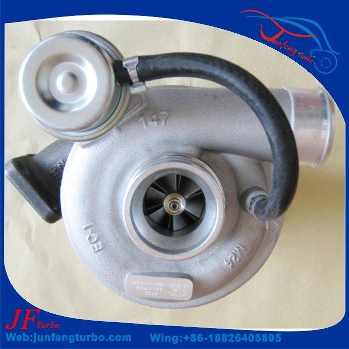 Perkings Gen Set turbo 754127-0001,2674A431