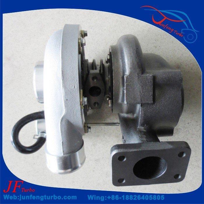 Perkins T4.40 Engine turbo 711736-5001S,2674A200