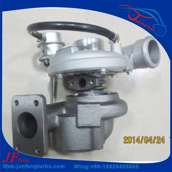 GT25 turbo 711736-5026S,2674A226,711736-0026