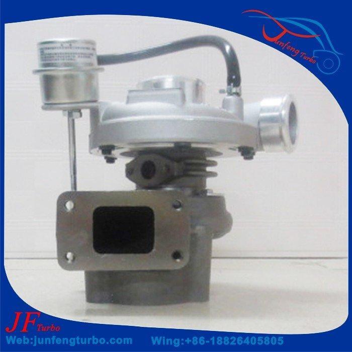 Diesel engine turbocharger 762931-5001S,32006047 for Perkins