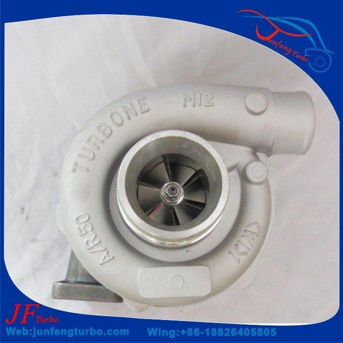 T04E35 OEM turbo 452077-5004S,452077-0004, 2674A080