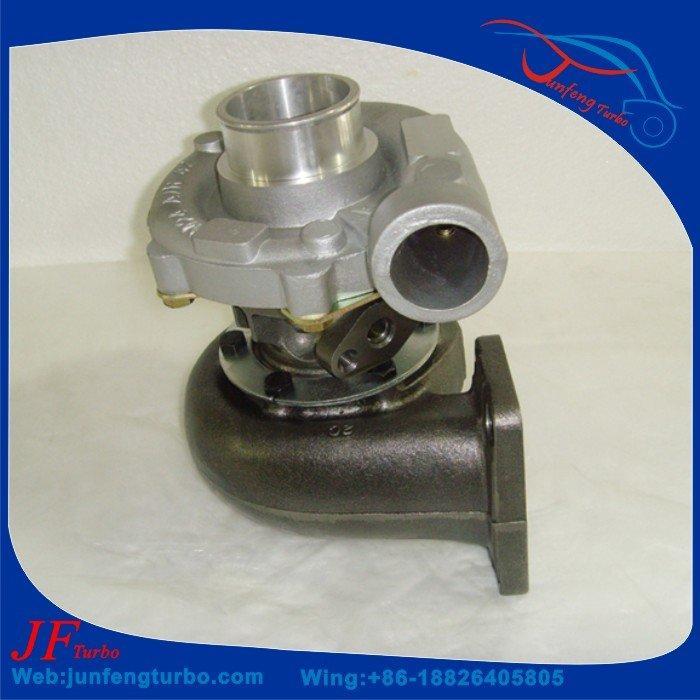 Perkins 4 Cylinders turbo 466854-0001,2674394