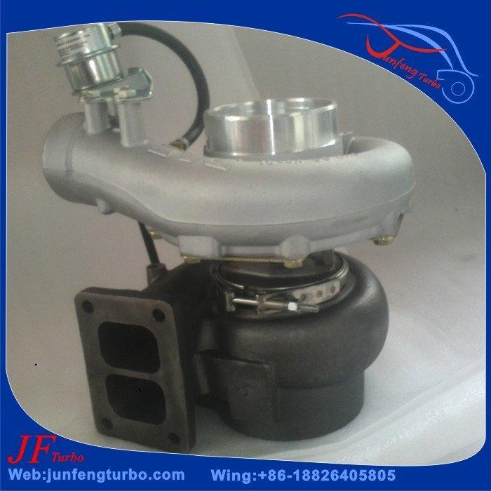 Daf parts 6 cylinder diesel engine for sale 452235-0002