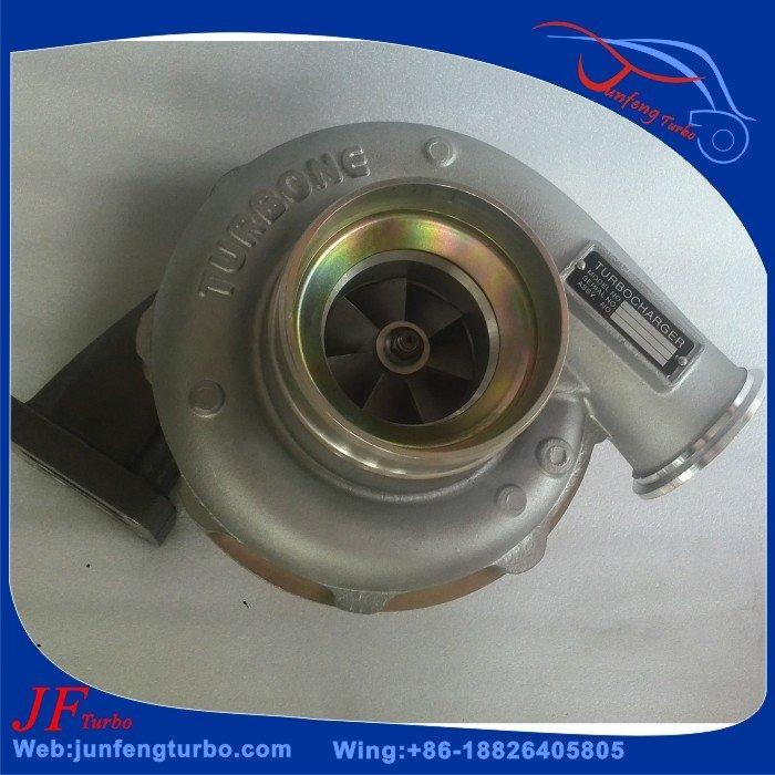 H2D Man trucks parts turbocharger 3529661,3529662