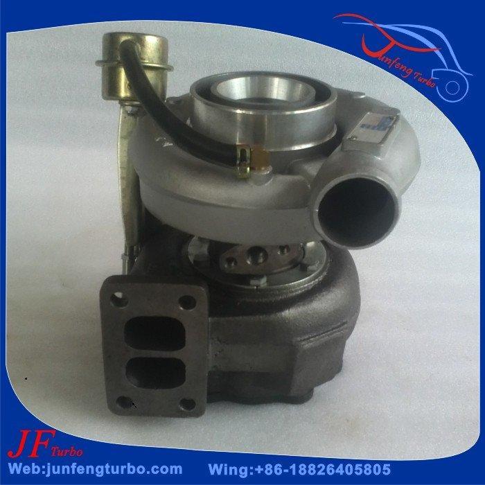 Man d0826 turbo engine for HX40W 3590506,3531712