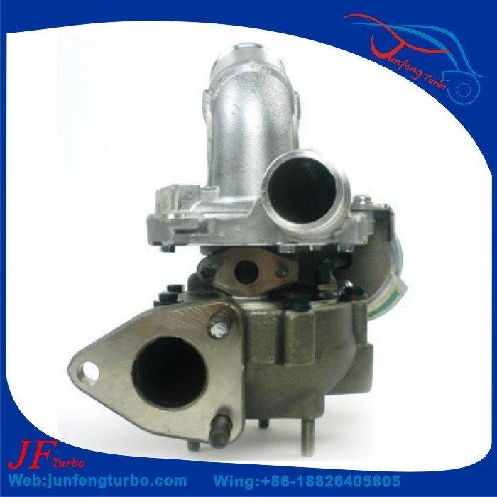 GT1444V turbo for toyota 751418-5002S,758870-0001