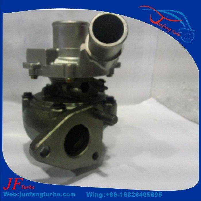 Turbo 17201-0N020 turbocharger 172010N020 for toyota