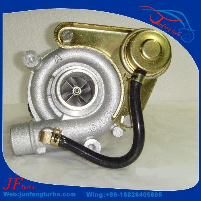 CT9 Turbo 17201-54090 turbocharger 17201-64090 with 2L-T engine