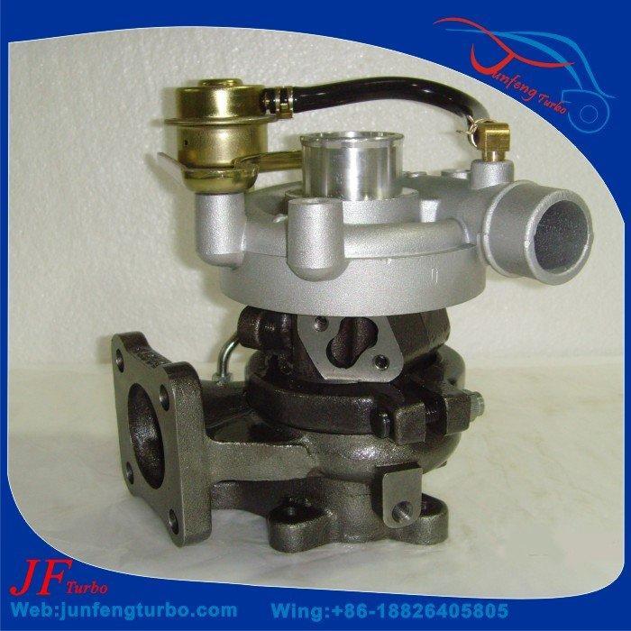 CT9 turbo 17201-54090,17201-64070 