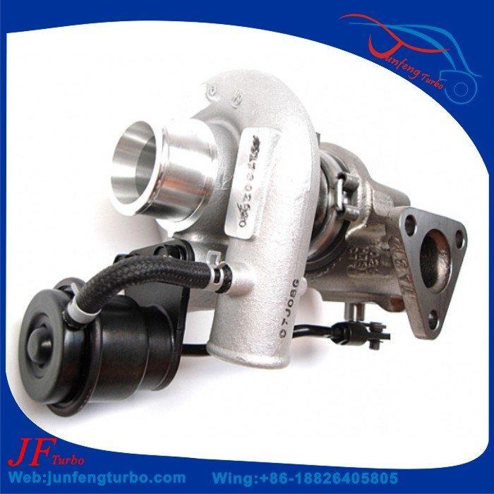 TD025M turbo 49173-02610 49173-02612 turbocharger 28231-27500