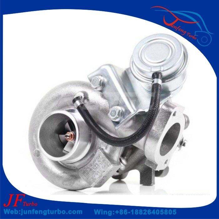 T035HL turbo 49135-03740,49135-03720 turbocharger