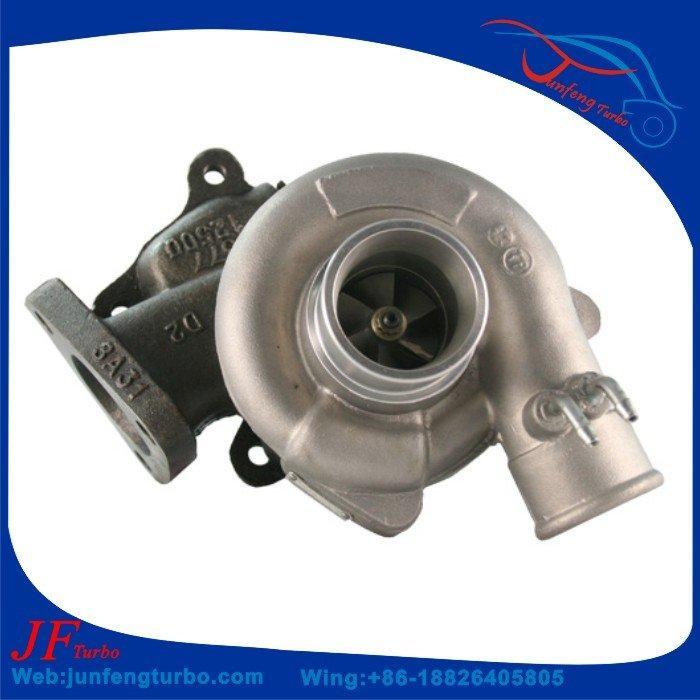 TF035HM turbo 49135-02100,49135-02110 turbocharger MR224978