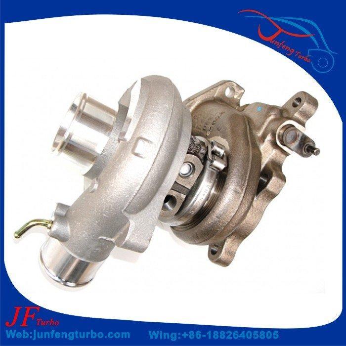 TF035HM Hyundai turbo 49135-04010 28200-4A160
