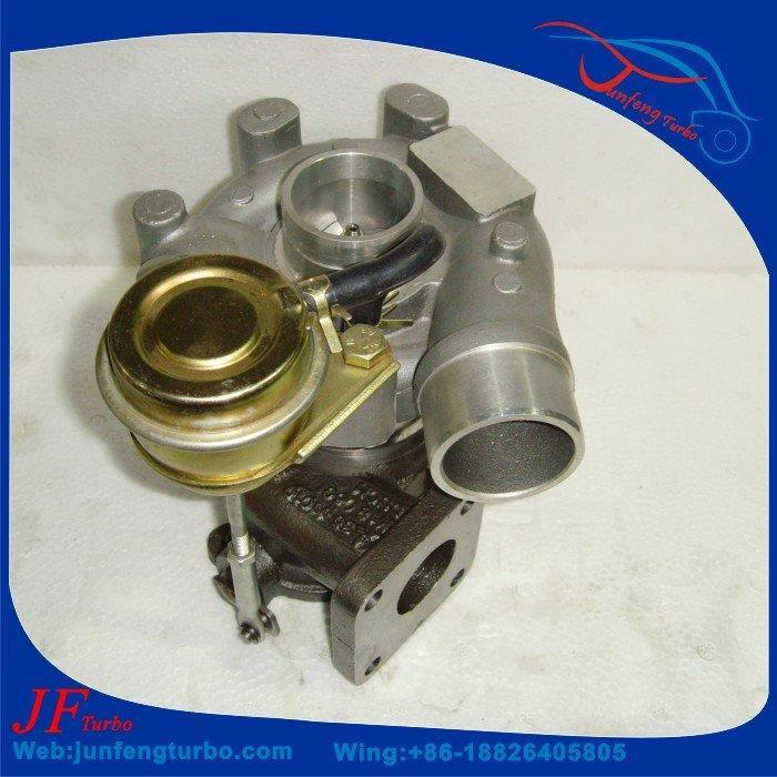 TD04 turbo 49135-05010 Commercial turbocharger 99450704
