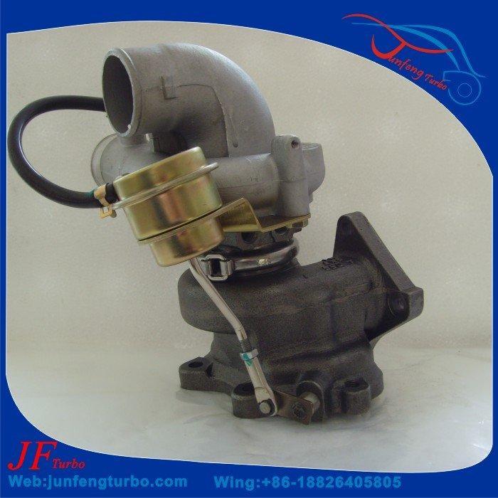 TD04 turbocharger 49377-04000,14412-AA100