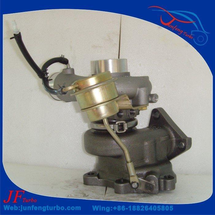TD04L Subaru turbo 49377-04505,14412AA4560