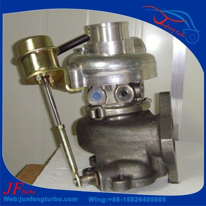 TD05 turbo 49178-06310 turbocharger 14412AA092