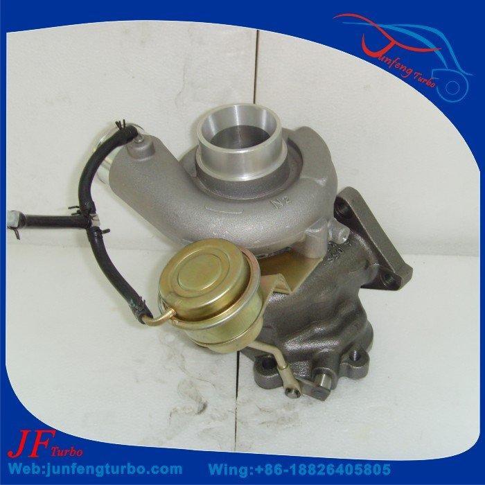 Mitsubishi tf035 turbo 49135-04500,14412AA420