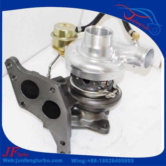 RHF55 turbo VG440027 turbocharger 14411-AA541