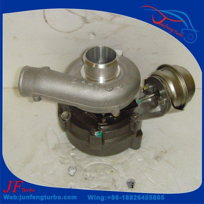 GT1849V 705204-5002S turbo 860055 turbocharger 717626-5001