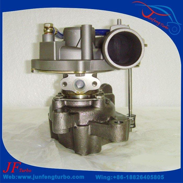 Turbo charger 706977-5001S,706977-0001,0375E0