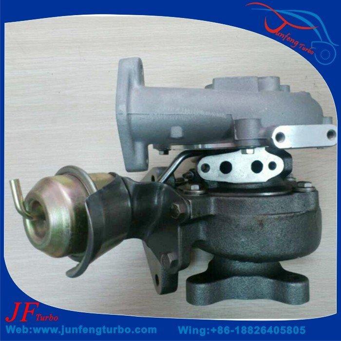 GT1849V turbo 727477-5007S turbocharger 14411-AW400