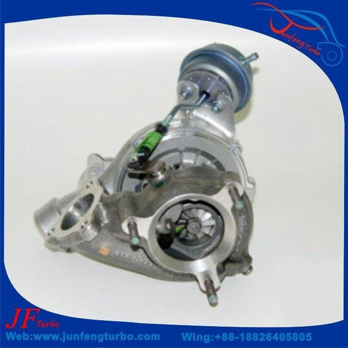 Saab turbo 720168-5011S,720168-0001 turbocharger 12755106