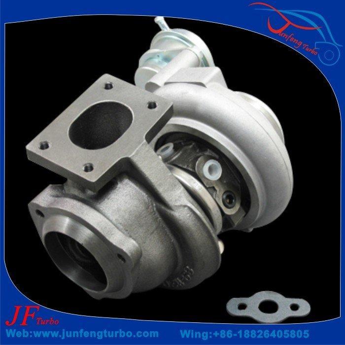Engine B253R turbo TD04HL 49189-01800,9172180