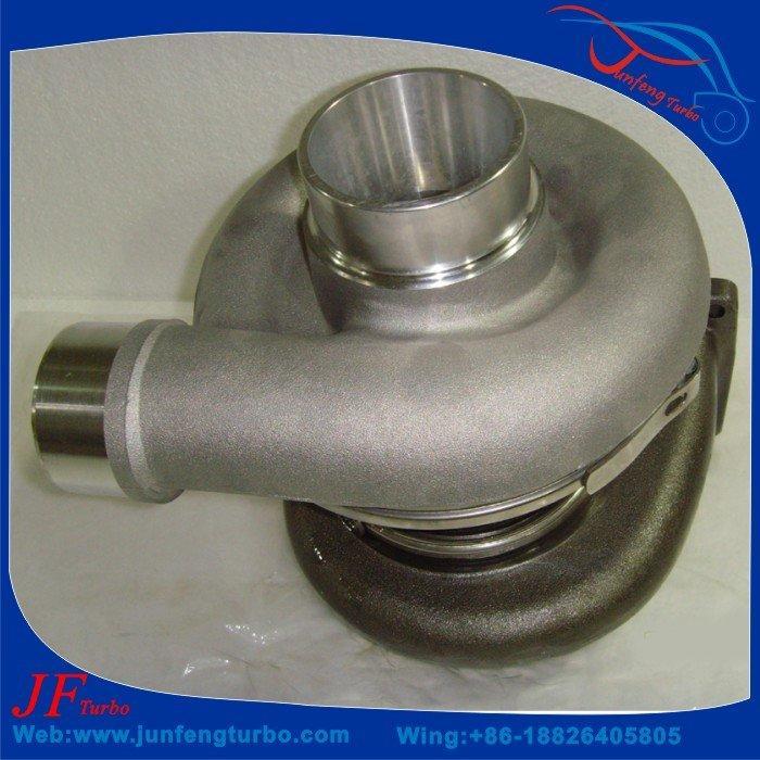 K27 52329883267 turbo 4803161 turbocharger engine 4LGK