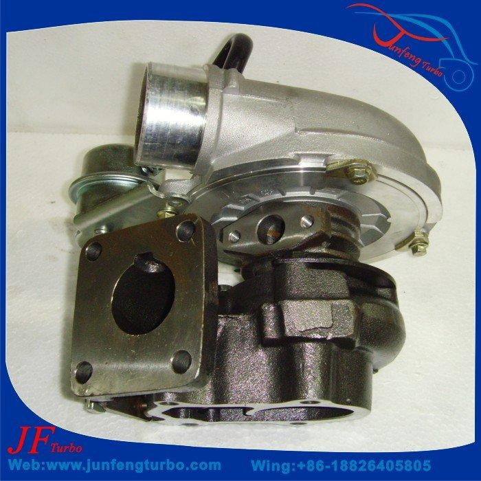 GT1752H 454061-5010S turbocharger 454061-0010 turbos 99466793