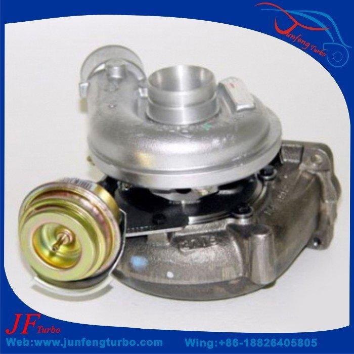GT2256V turbo turbocharger 751758-5001S,500379251