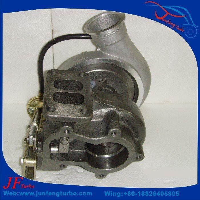 HX35W 3597180 turbocharger 504040250 turbo charger EURO 3