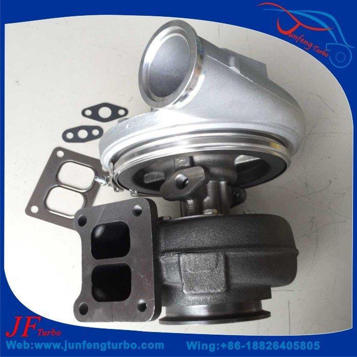 HX55 turbocharger engine DC12 for turbo 4038613