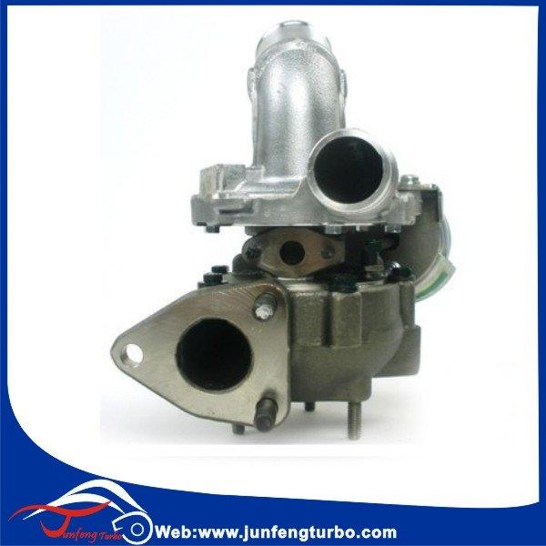 Turbo 17201-0N010 17201-0N010C turbocharger 758870-1 Toyota Corolla D-4D with 1ND Engine