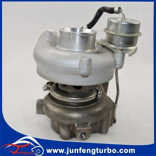 17201-17020,17201-17060 turbocharger Land Cruiser, Celica 185