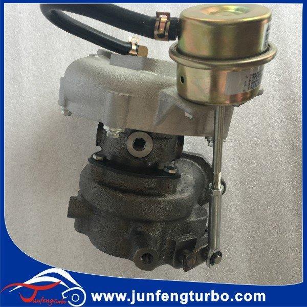 GT1752S Hyundai Turbo 710060-5001S 28200-4A001