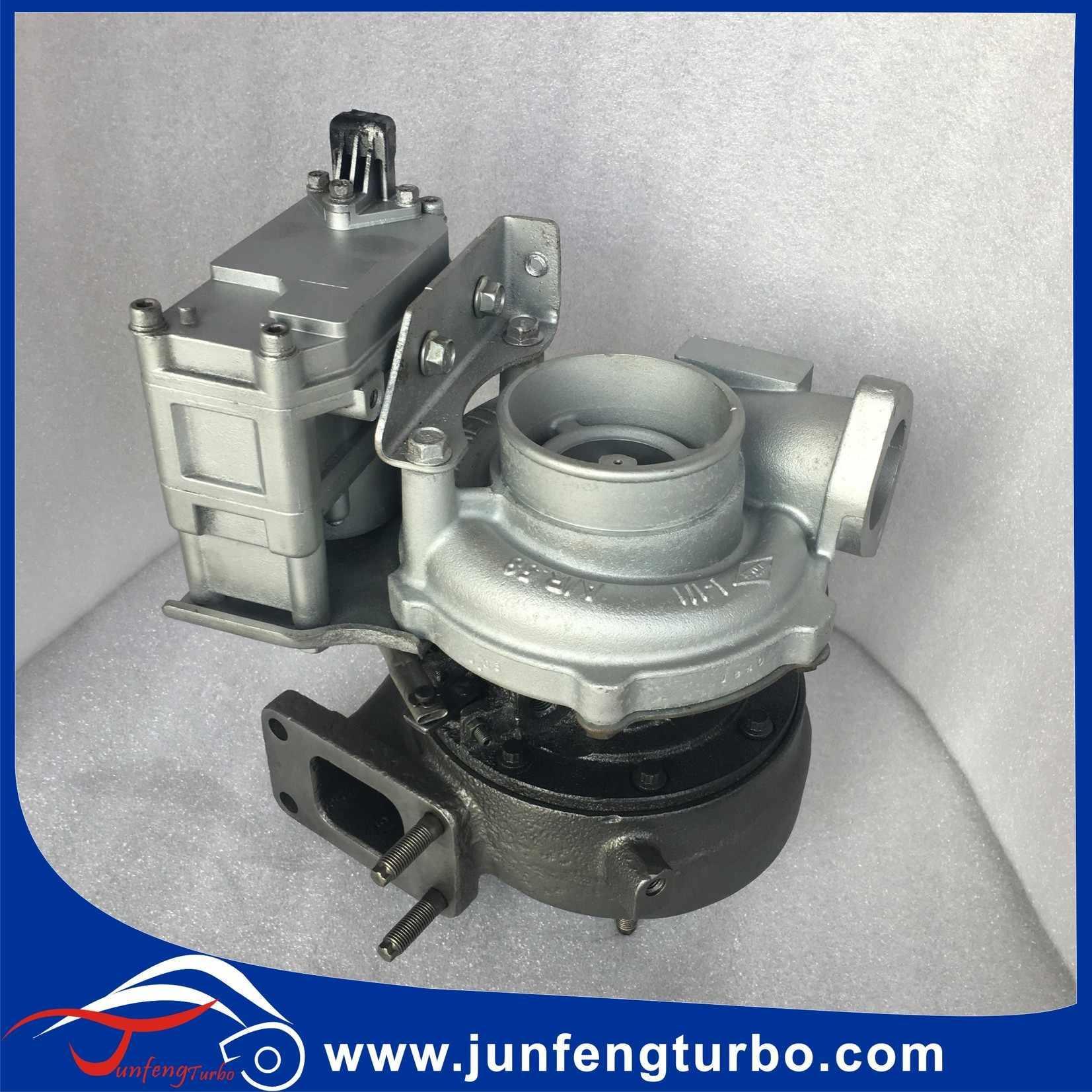 GTA3576KLNV Turbo 766886-17 766886-16 17201-E0362 engine J08E-TV J08E-TW