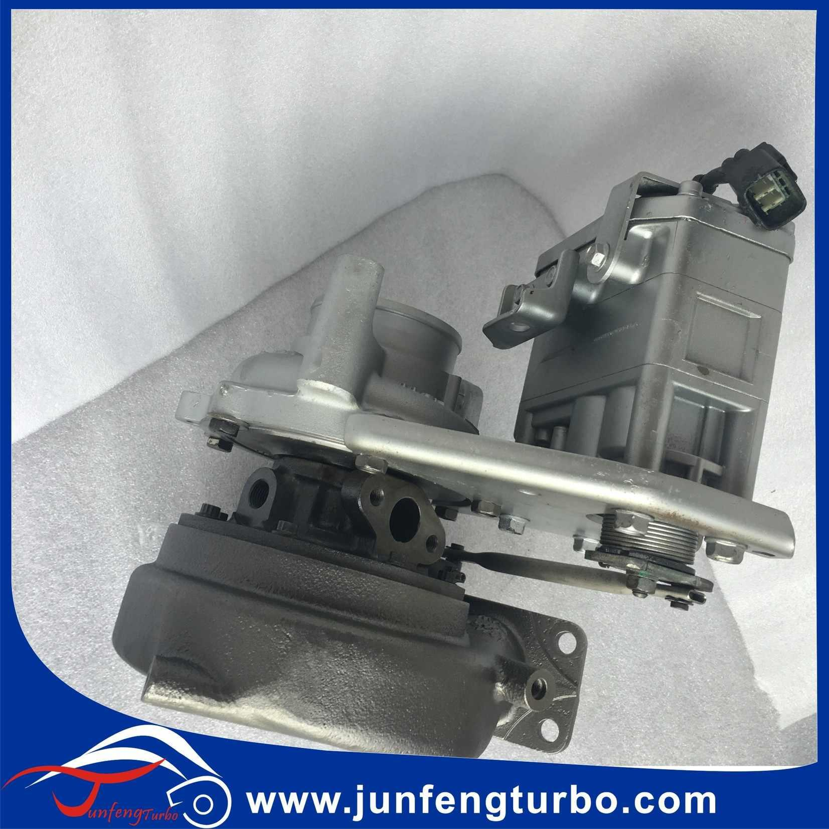 GT3065KL Hino truck Turbo 768755-5 17201-E0130 17201E0130