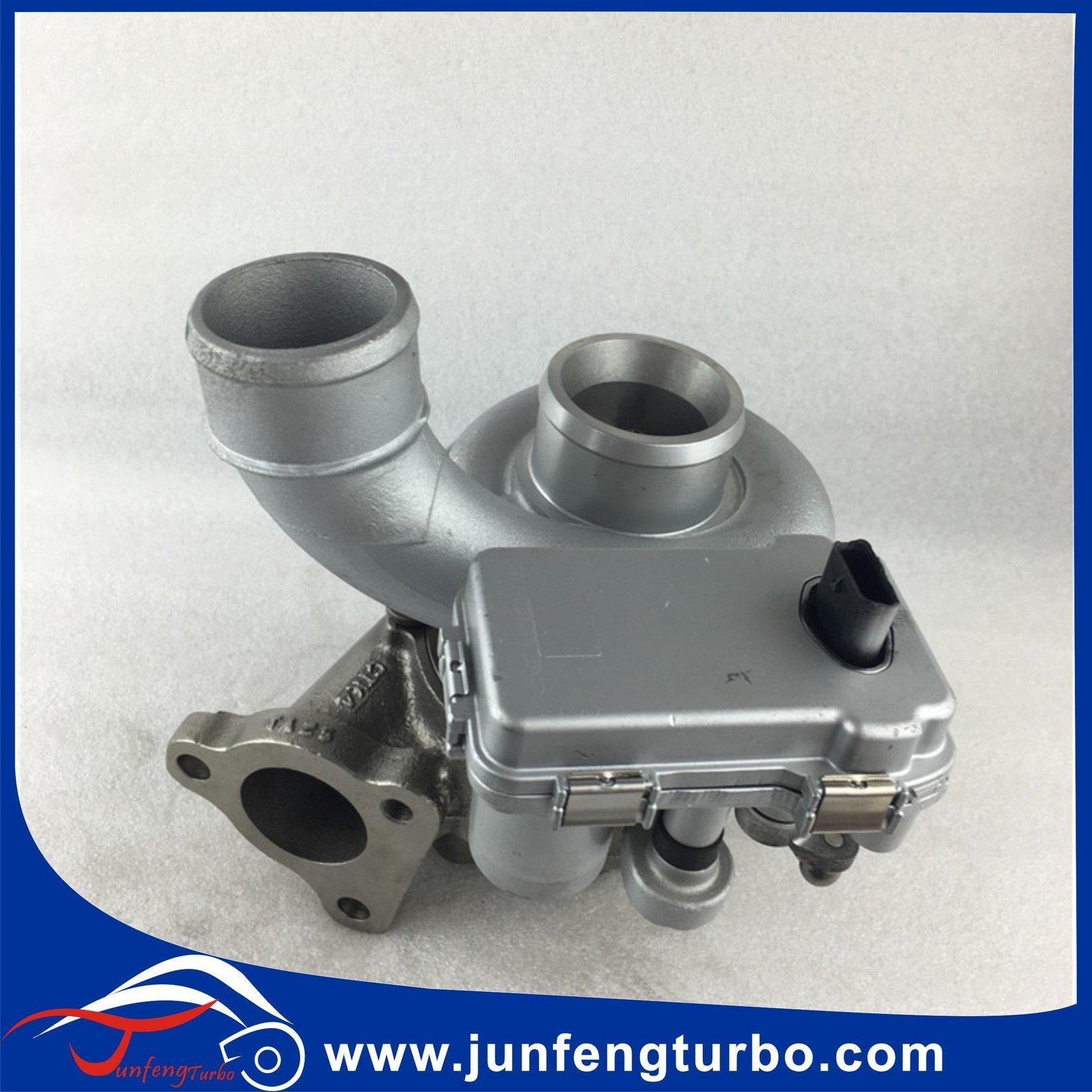 BV39 Hyundai turbo 28231-2F300 54399880107 turbo 54399700107 D4EAV-D4EAF