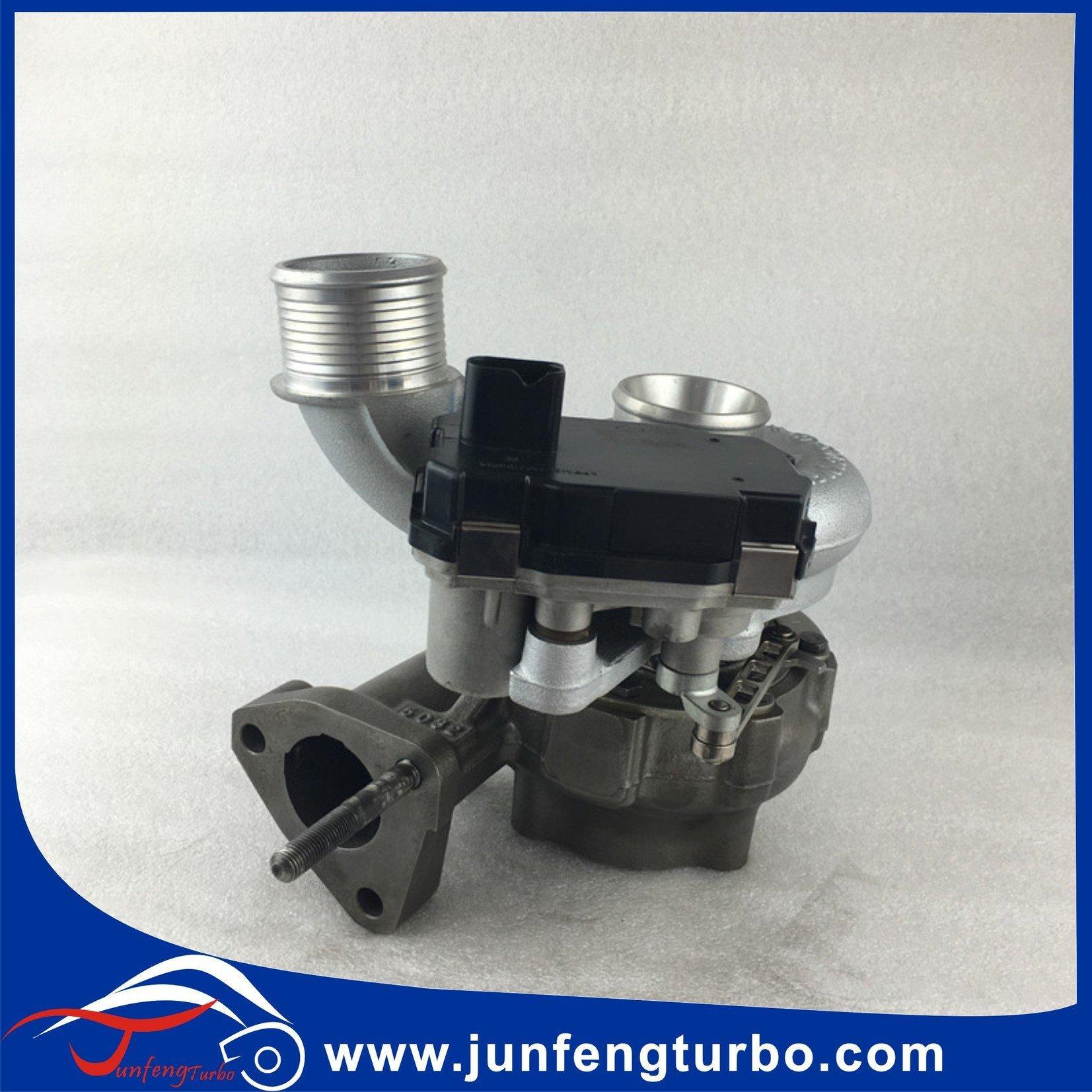 BV43 Kia turbo 53039880430 turbo D4HB 282312F650 28231-2F650 53039700430