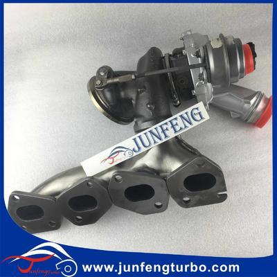 MGT1549ZDL 820021-0001 820021-0004 turbocharger 7645758 BMW N13B16M0 Turbo