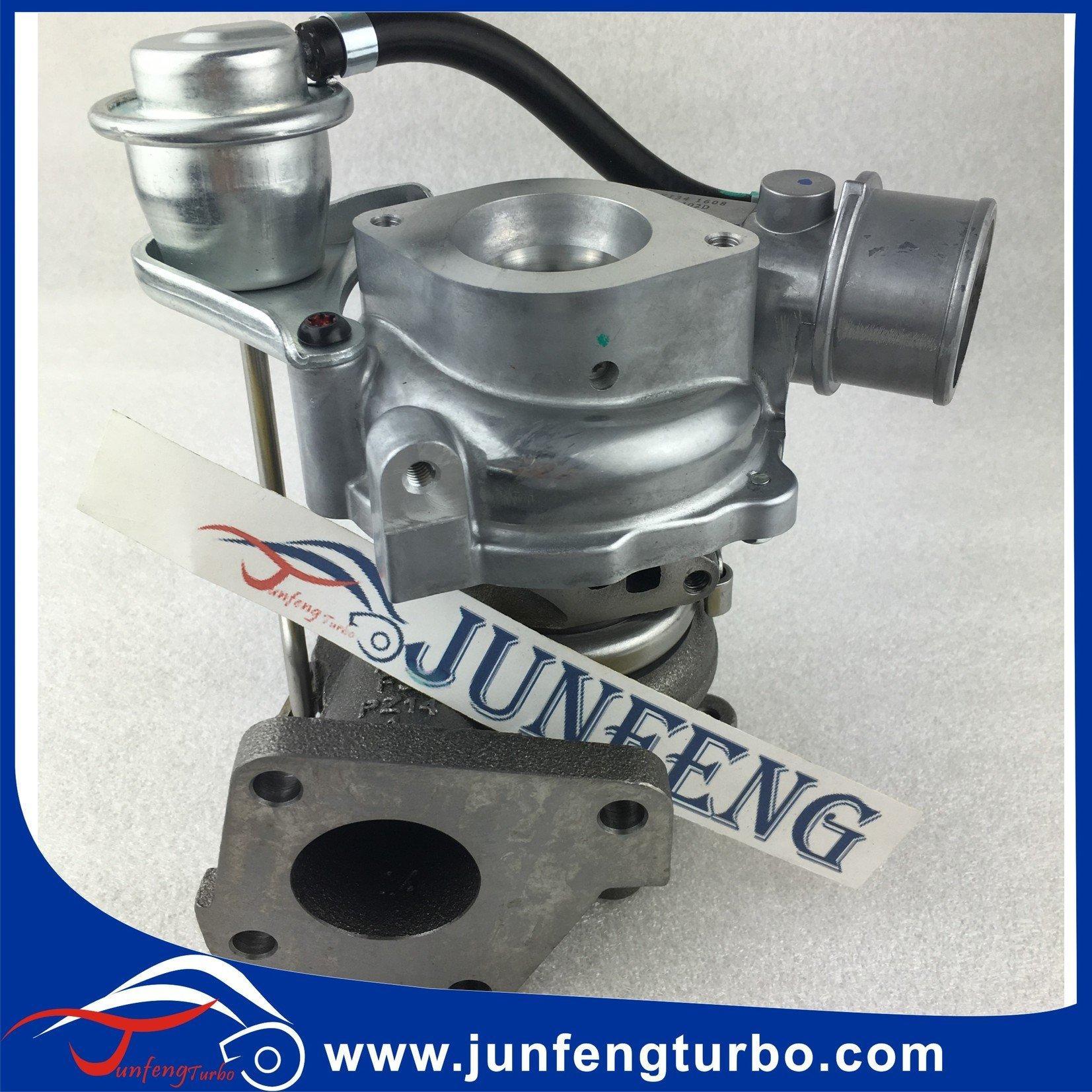 RHF3H Mazda VJ34 0903 turbo VD410084 turbocharger RF6C