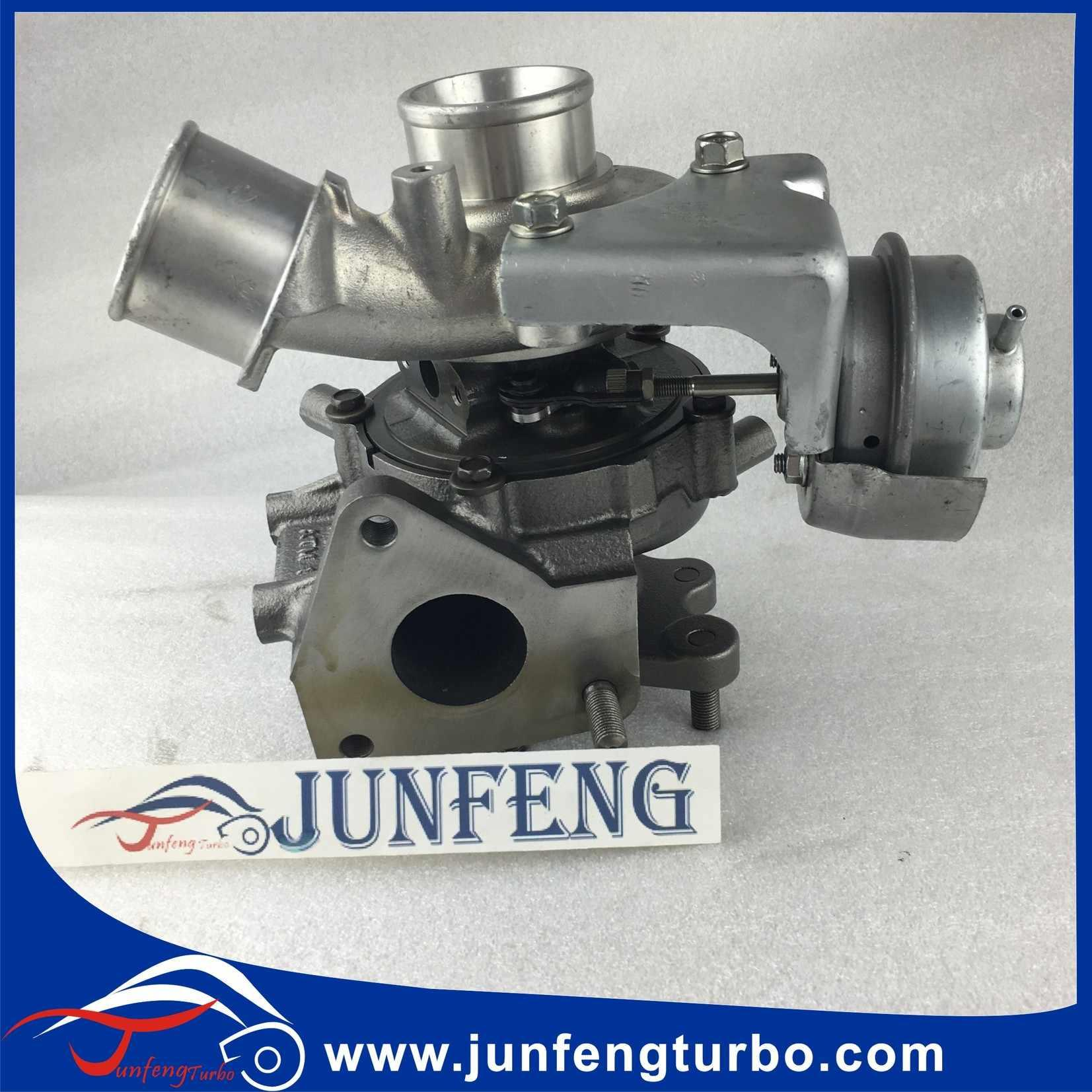TD03L4 turbo 49693-47001 49131-06703 turbocharger 1515A219 MITSUBISHI 4N13