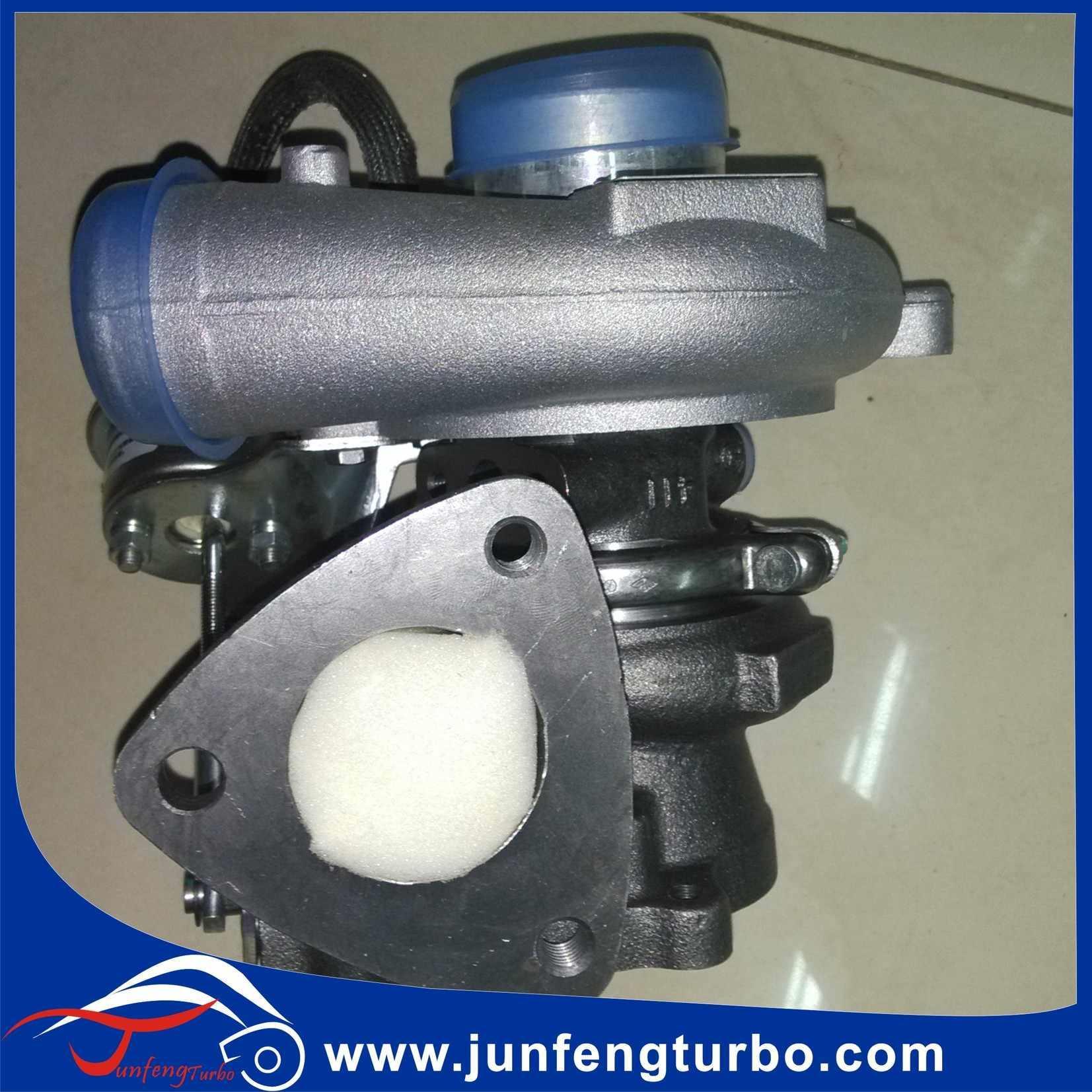 TF035HM turbo 49135-06810 1118100-E09-B1 turbocharger 1118100E09B1 Great Wall Haval