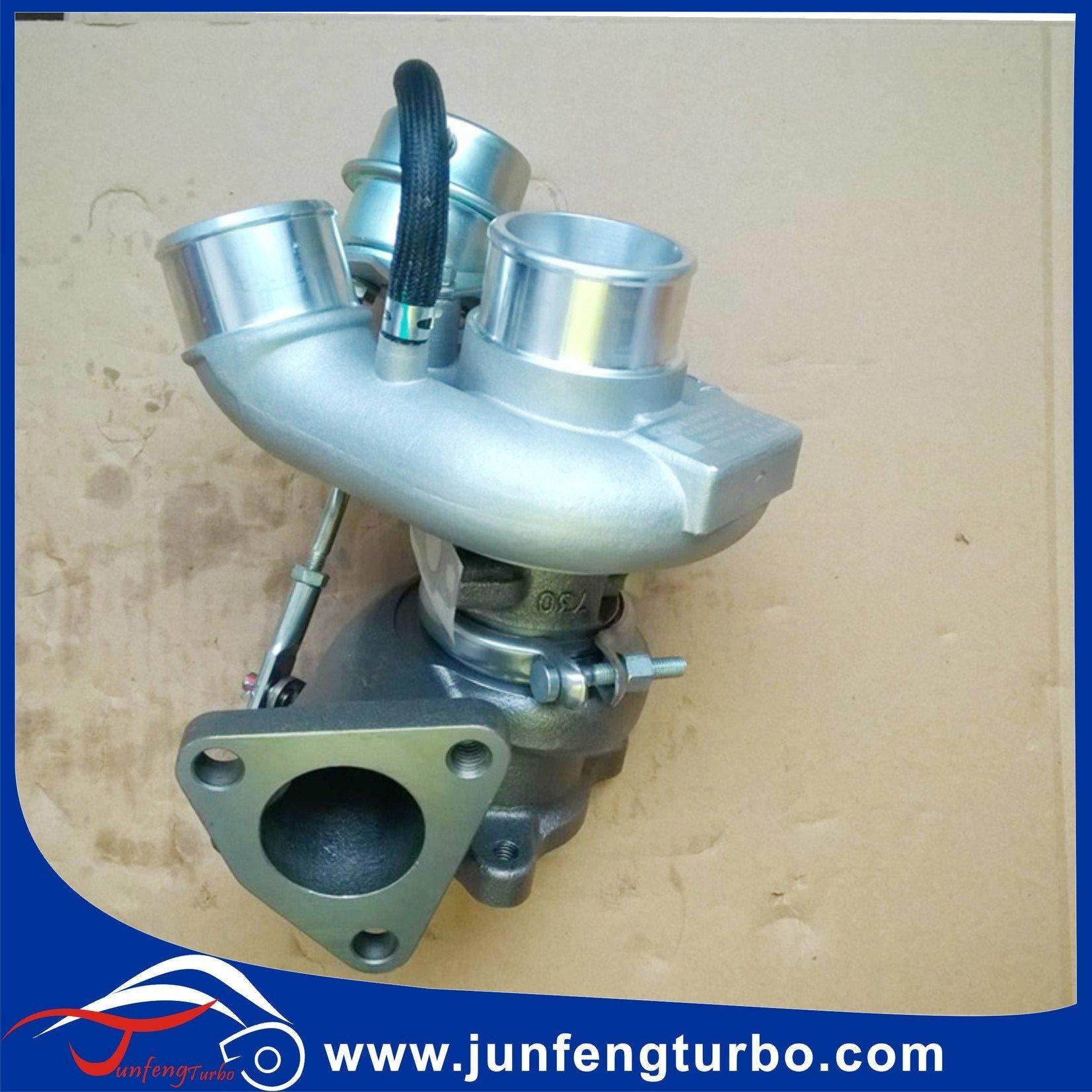 TD04H turbo 1118100-ED09 turbocharger 49389-05610 Great Wall