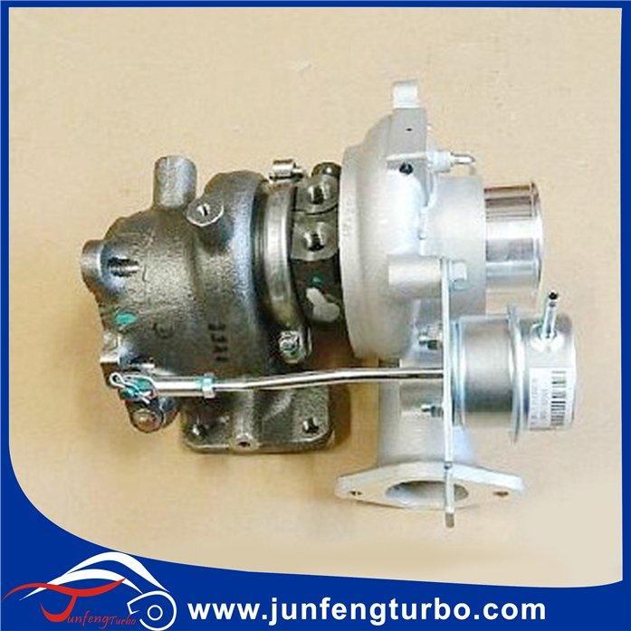 TF035 Great Wall turbo 49695-58701  turbocharger 1118100-EG01T 1.5T