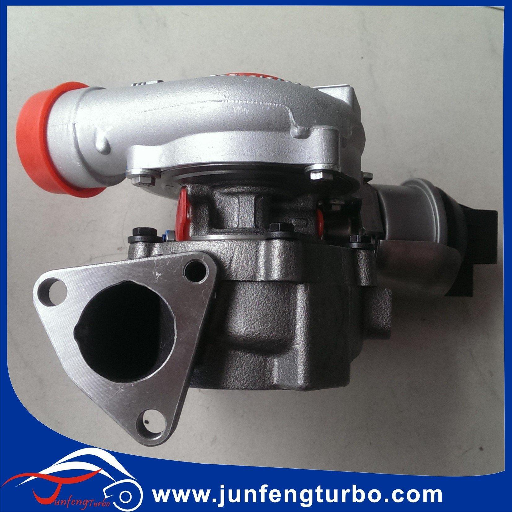 BV43 Turbo 53039880168 53039700168 turbocharger 1118100-ED01A Great Wall 4D20