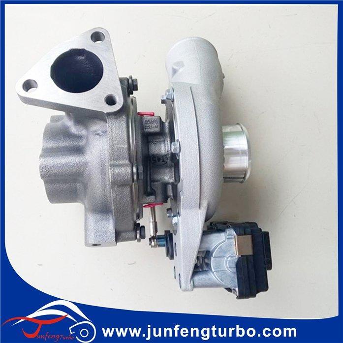 CTC14 turbo 815479-0002 Great Wall 1118100-XED12 815479-5010S turbocharger