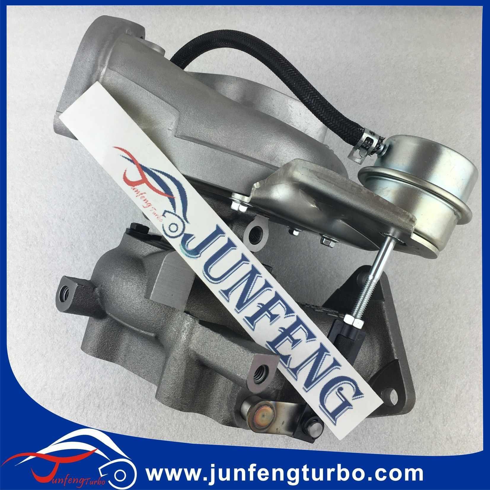 GT2056 Turbo 775629-0005 14411-Y431A Nissan cabstar 775629-5005S