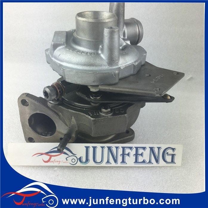 GT1544V Left Side Turbo 752341-0006 752341-3 turbocharger 752342-0012
